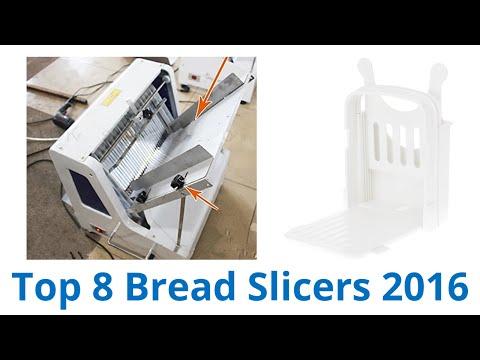 8 Best Bread Slicers 2016