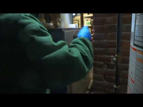 boiler repair with Multiple issues