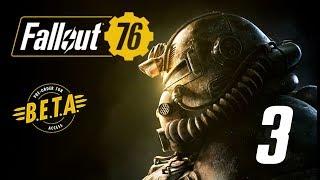 Fallout 76 B.E.T.A | Capítulo 3