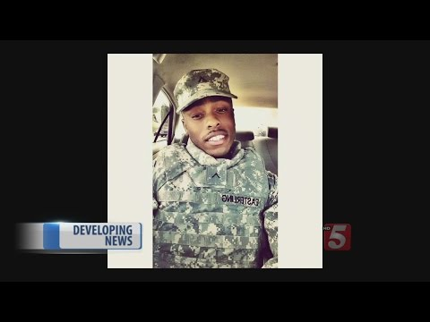 Fort Campbell Soldier Fatally Shot Outside Clarksville Home