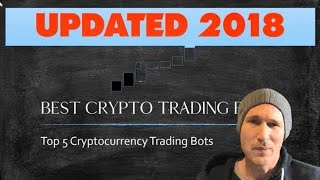Video #1 Crypto Trading Bot in 2018 | Profit Trailer and Feeder Review download MP3, 3GP, MP4, WEBM, AVI, FLV Agustus 2018