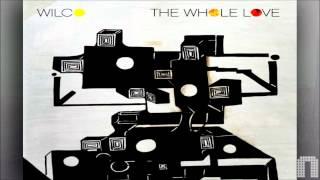 Wilco - Open Mind