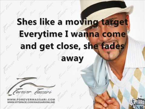 Massari Moving target Lyrics