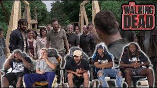 "The Walking Dead Season 9 Episode 2 ""The Bridge"" Reaction/Review"