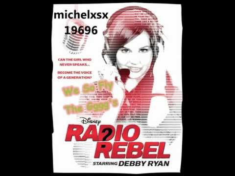 5. We So Fly - The Gggg's (Radio Rebel SoundTrack 2012)