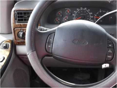 1999 ford f 250 sd used cars high point nc youtube. Black Bedroom Furniture Sets. Home Design Ideas