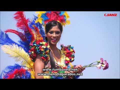 PEREIRA, COLOMBIA: Capital de la alegría