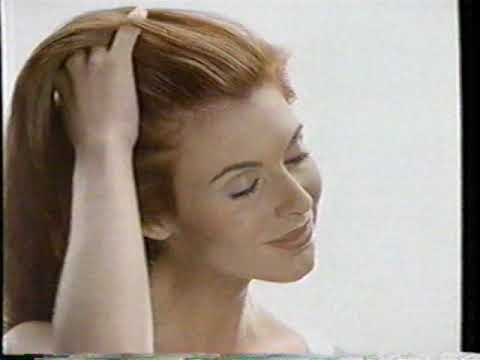 "Download 1996 Alberto V05 Hot Oil ""Once a Week"" TV Commercial"