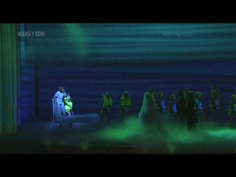 Mamma Mia! Under Attack - ABBA (Korean version)