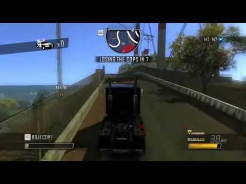 Driver: San Francisco (PC) - Walkthrough - Part #10