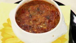 Авторский чесночный суп с сюрпризом/ чешская кухня / шеф-повар Илья Лазерсон / Обед безбрачия