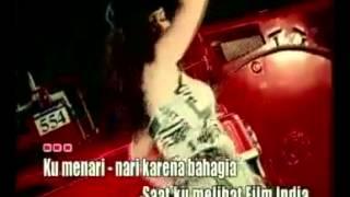 Basah Basah Hesty Damara Dangdut Remix