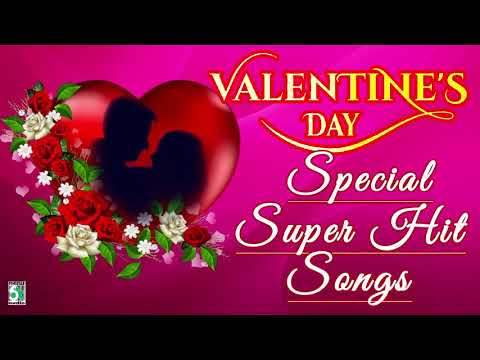 Valentines Day Special Super Hit Audio Jukebox | Lovers Day | Love