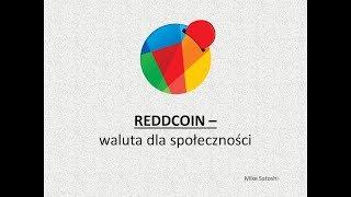 ReddCoin - waluta dla społeczności