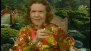 "The Gift of the Holy Spirit - Kathryn Kuhlman ""I Believe in Miracles"" (15)"