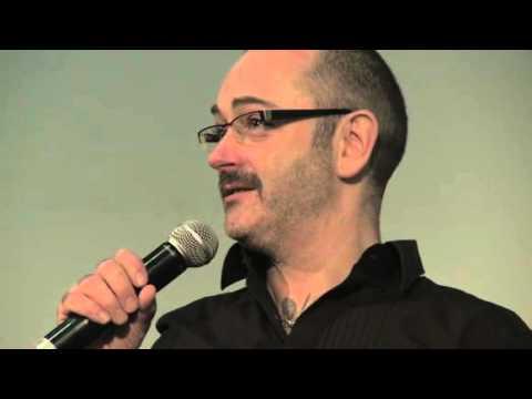 Masterclass com Douglas Gordon