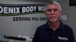 Welcome to Phoenix Body Works