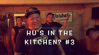 HU's in the kitchen? #3 Toronto, Canada