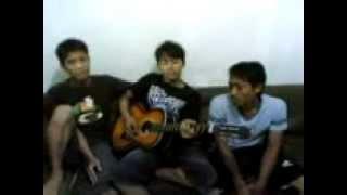 Ipang - Tentang Kita cover