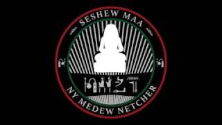 The Seshew Maa Ny Medew Netcher
