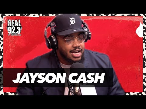 Bootleg Kev - Jayson Cash Freestyles Over Right Wit It with Bootleg Kev & DJ Hed