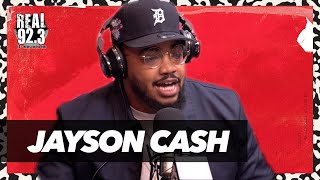 Jayson Cash Freestyle | Bootleg Kev & DJ Hed