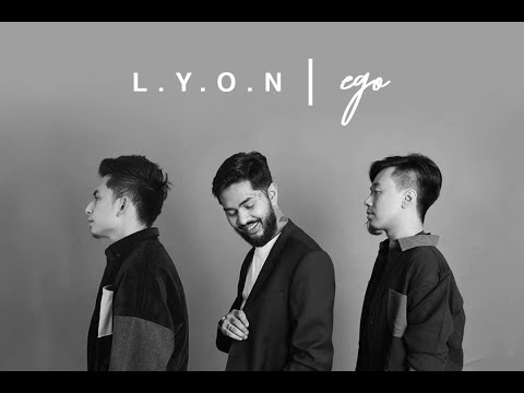 LYON - EGO (Official Lyric Video)