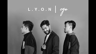 Gambar cover LYON - EGO (Official Lyric Video)
