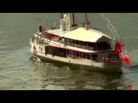 GALLIA STEAM SHIP  LUZERN