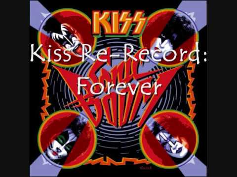 Kiss Re-Record: Forever