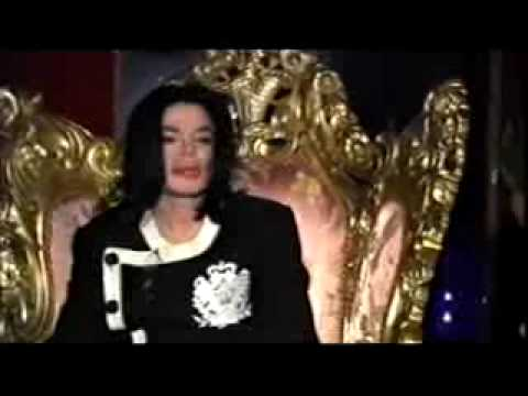 Living with Michael Jackson part 6 of 10