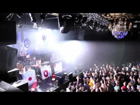 Alvin Row - Animal Collective - Live at Irving Plaza