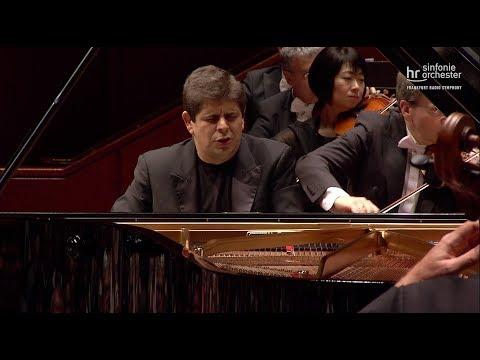 Beethoven: 4. Klavierkonzert ∙ hr-Sinfonieorchester ∙ Javier Perianes ∙ Andrés Orozco-Estrada