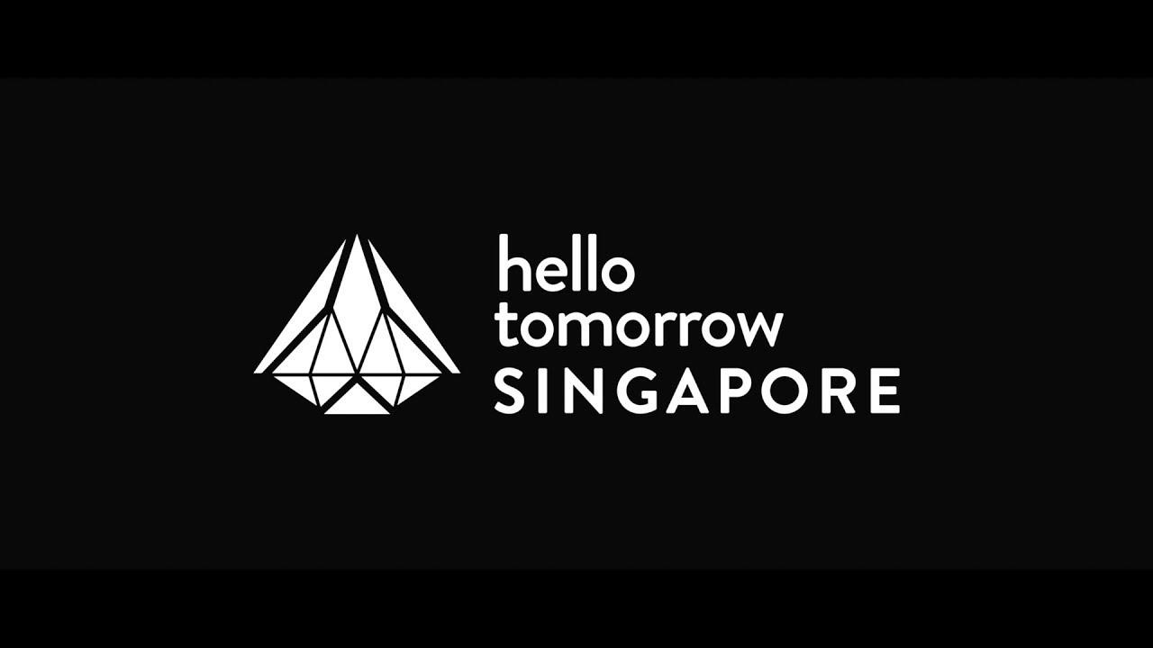 The Aftermovie: The Hello Tomorrow Singapore Regional Summit 2019