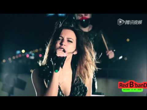 Linkin Park(in the end)Evanescence(bring me to life)MIX.Cover by [[[Red'B'banD]]]2015