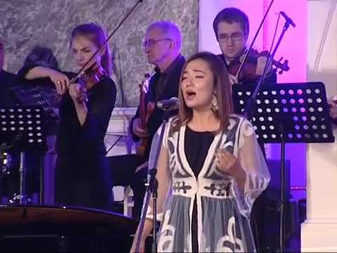 Фестиваль «Волшебная симфония» и артисты Петербург-Концерта