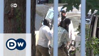 ألمانيا: سجن سوري بتهمة الإرهاب على ذمة التحقيق | الأخبار