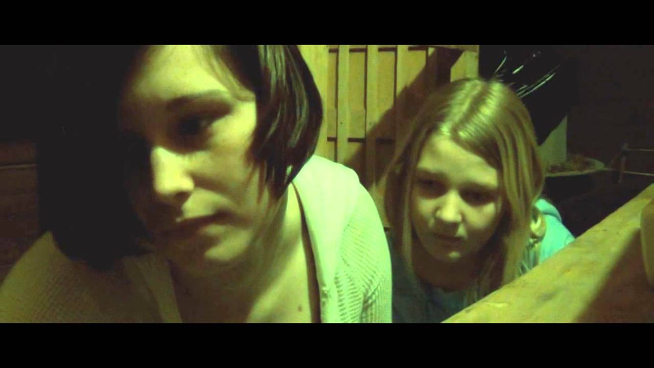 Download A WHISPER IN THE DARK Official Trailer (2015)