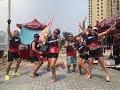July 30, 2017 Mega Legion 聯合軍 青衣小龍賽花絮  Tsing Yi Small Boat Race Montages