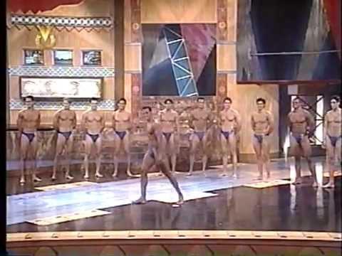 Mr. Venezuela 1997