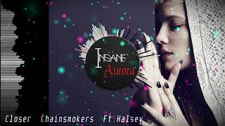The Chainsmokers - Closer ft. Halsey  (Insane Version)