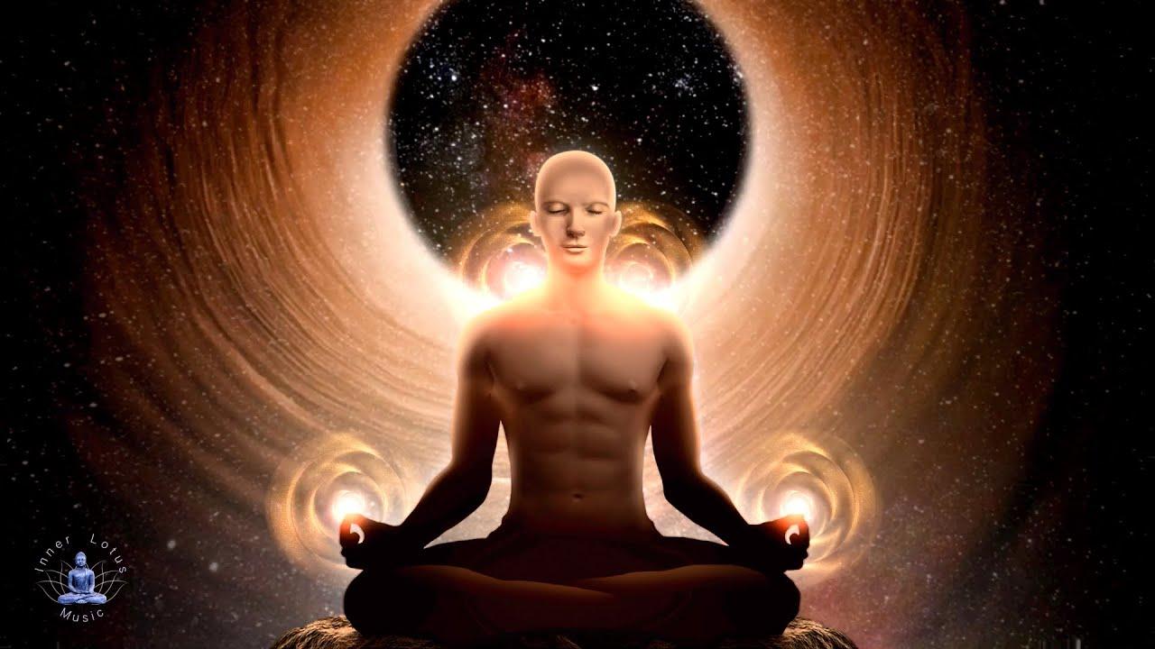 Release Tension & Alleviate Pain | Deep Calming 174 Hz Meditation & Sleep Music for Relief & Healing