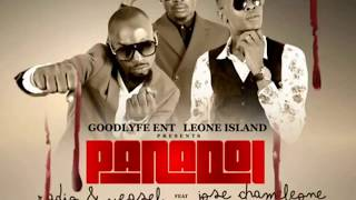 Panadol - Radio & Weasel Ft Dr Jose Chameleon ( Audio )
