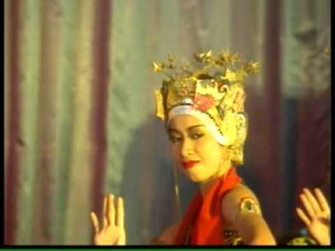 Tari Jejer Gandrung (Jaran Dawuk)