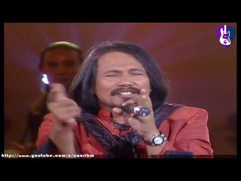 M. Nasir - Raikan Cinta (Live In Juara Lagu 2001) HD