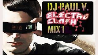 Electroclash Mix 1