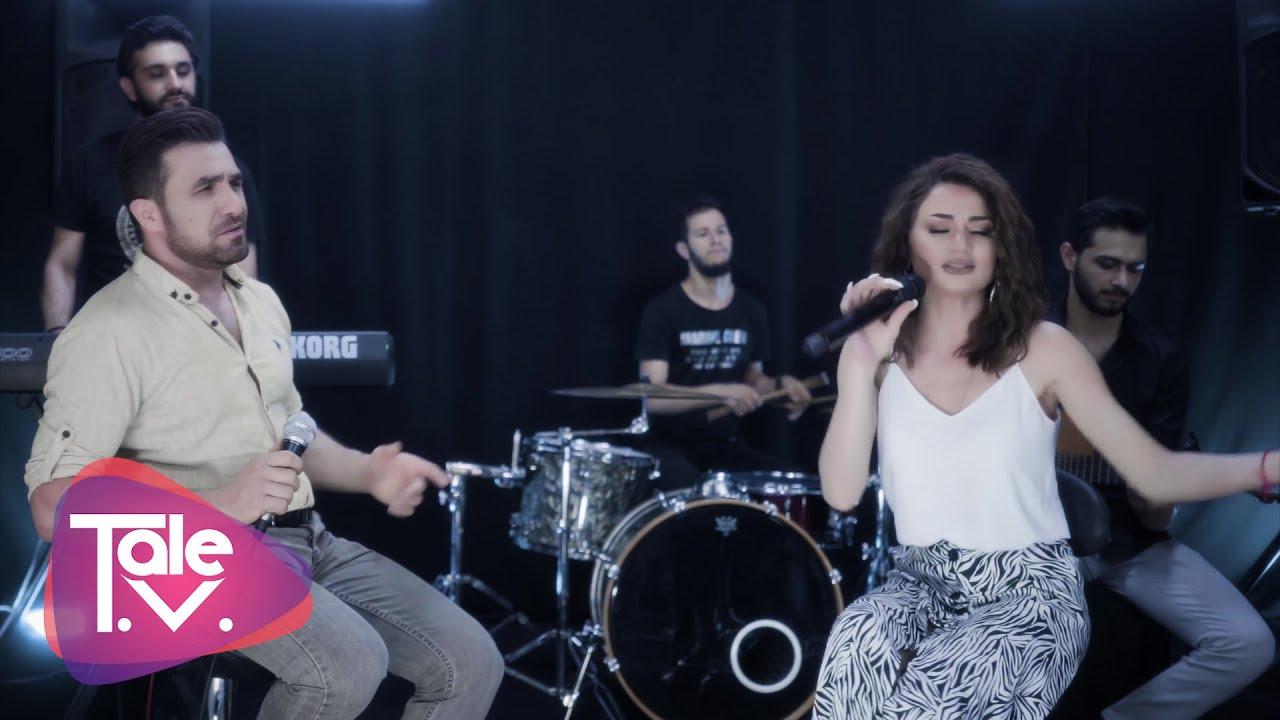 Talib Tale feat. Zeynəb Həsəni - Səbr elə (lyrics and translate by @n_gaffarov)