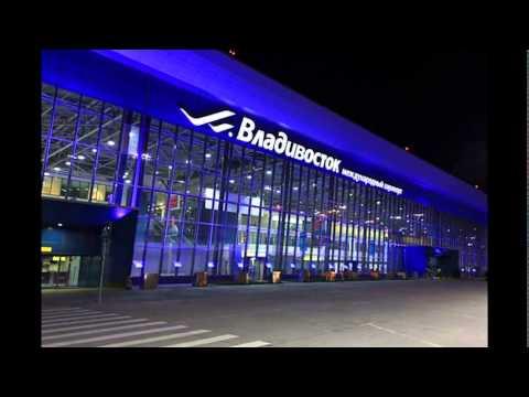 Vladivostok - Russia. HD Travel.