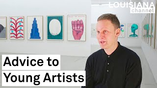 David Shrigley Interview: Advice to the Young