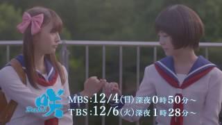 MBS 2016年12月4日(日)深夜24時50分〜/TBS 2016年12月6日(火)深夜25...